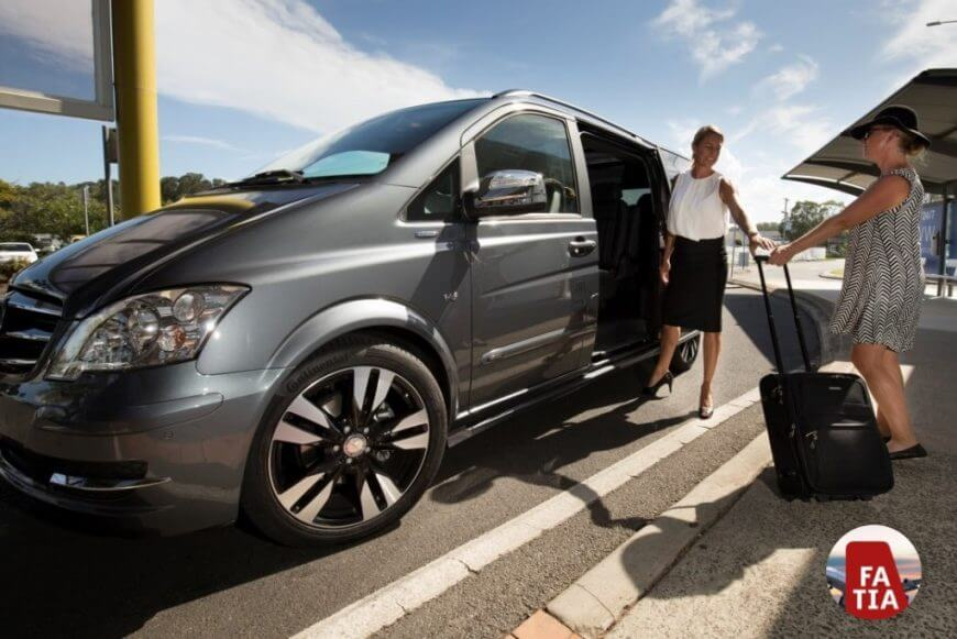 Taxi Transfers from Tavira